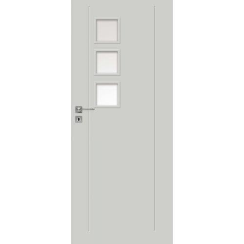 DRE drzwi bezprzylgowe BINITO 11
