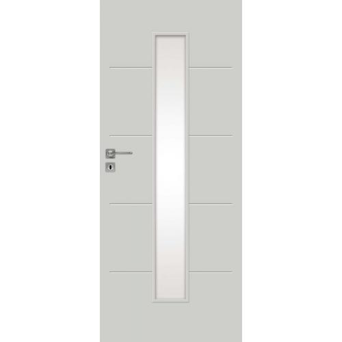 DRE drzwi bezprzylgowe BINITO 21