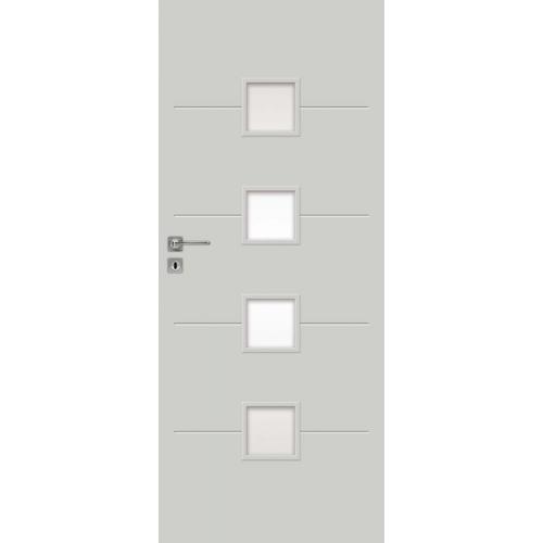 DRE drzwi bezprzylgowe BINITO 23