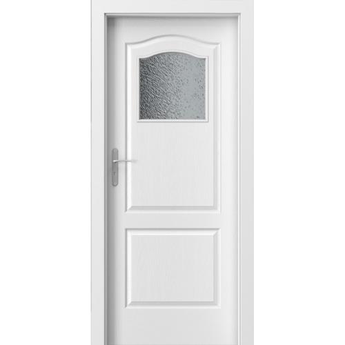 PORTA drzwi przylgowe LONDYN O