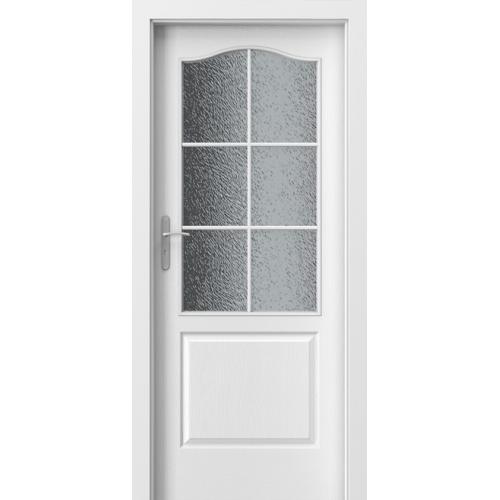 PORTA drzwi przylgowe LONDYN B