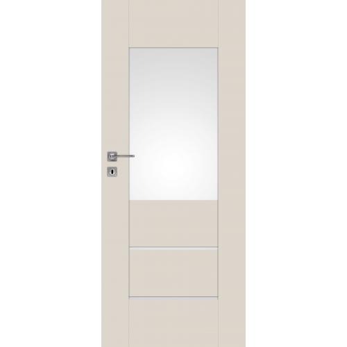 DRE drzwi bezprzylgowe EVEN 2