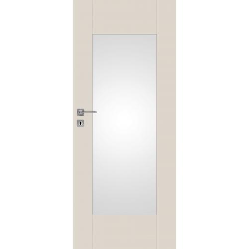 DRE drzwi bezprzylgowe EVEN 3