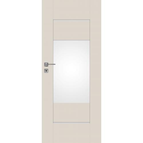 DRE drzwi bezprzylgowe EVEN 4