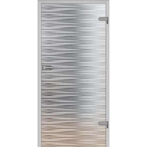 DRE drzwi szklane GALLA 10
