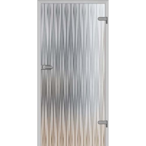 DRE drzwi szklane GALLA 11