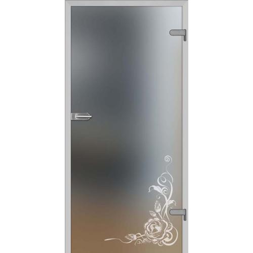 DRE drzwi szklane GALLA 13