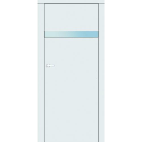 LAGRUS drzwi z ukrytą ościeżnicą HORYZONT H3