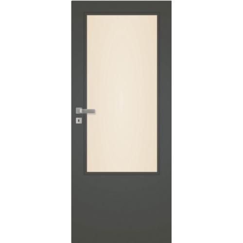 POL-SKONE drzwi bezprzylgowe HAPTIC 03SD