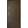 PORTA drzwi wejściowe RC2 STEEL SAFE Orzech