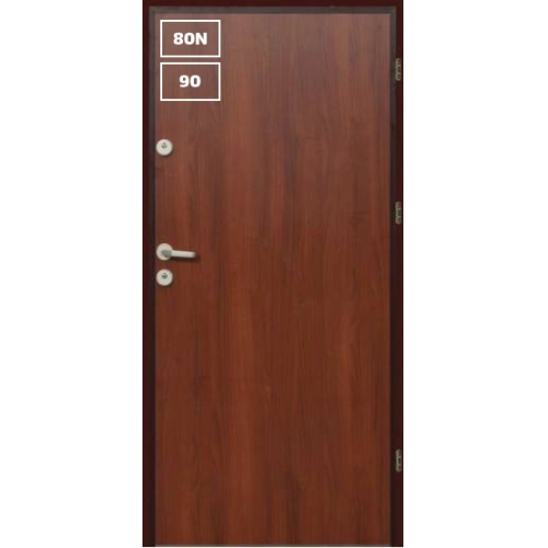 DELTA drzwi UNIVERSAL 56S OD RĘKI