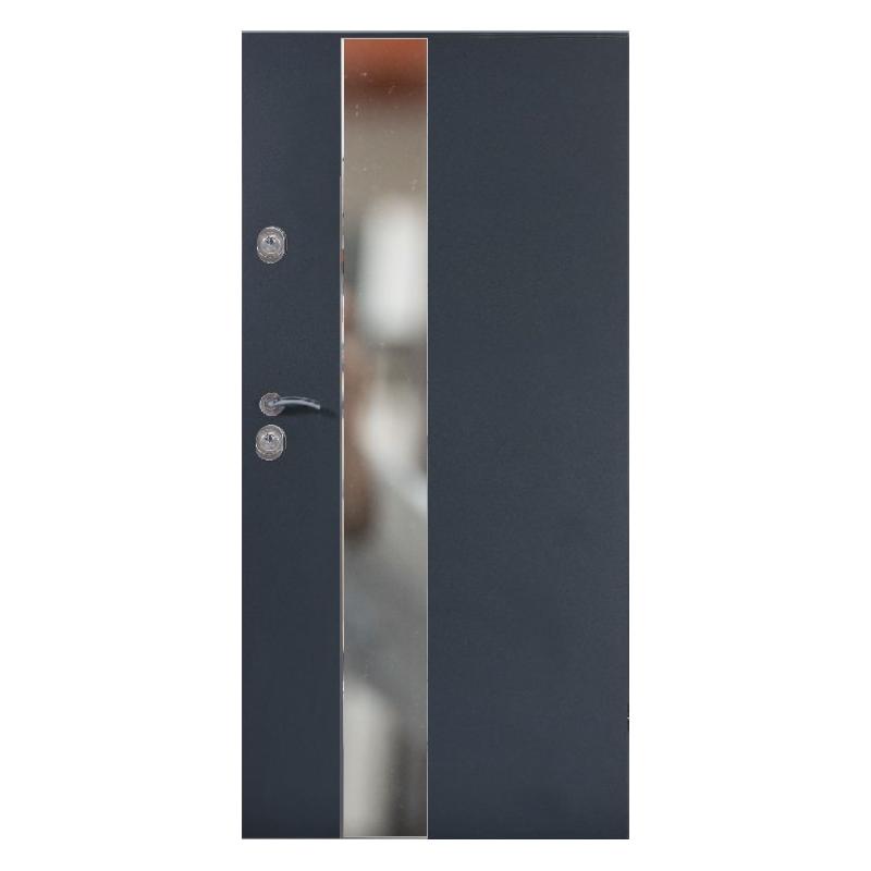 DELTA drzwi RC2N PERFECT 68X PASEK PLUS LUSTRO WENECKIE