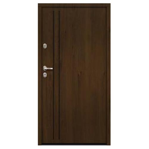 GERDA drzwi RC2 TT OPTIMA 50 TMM TOKIO 2