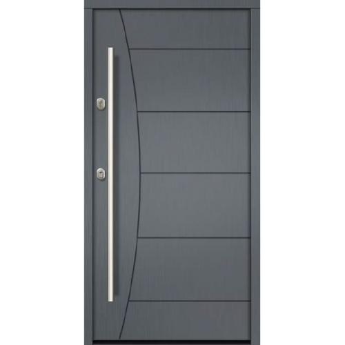 GERDA drzwi RC2 TT OPTIMA 50 SR3 TROMSO