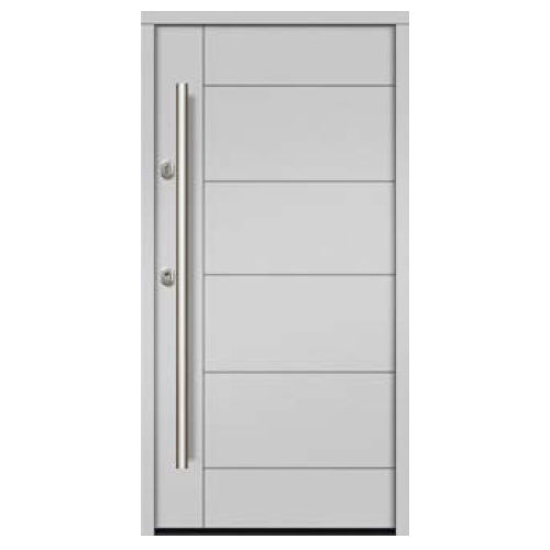 GERDA drzwi RC2 TT OPTIMA 50 SR5 TROMSO 2