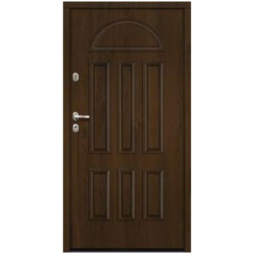 GERDA drzwi RC2 TT OPTIMA 50 W91 WERONA