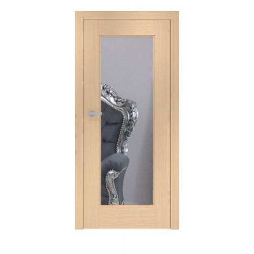 ASILO drzwi bezprzylgowe COLOMBO 5 LUSTRO