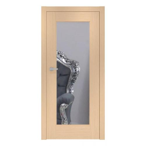 ASILO drzwi bezprzylgowe COLOMBO 6 LUSTRO
