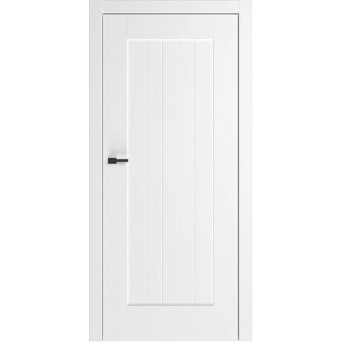 ASILO drzwi bezprzylgowe SKANDIK 1