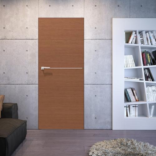 ASILO drzwi z ukrytą ościeżnicą AOSTA 1 DISCRET