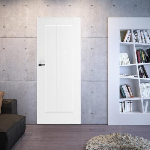 ASILO drzwi niewidoczne SKANDIK 1 DISCRET