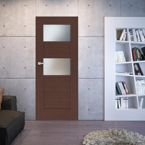 ASILO drzwi z ukrytą ościeżnicą BELLINI 2 DISCRET
