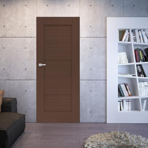 ASILO drzwi z ukrytą ościeżnicą BELLINI 4 DISCRET