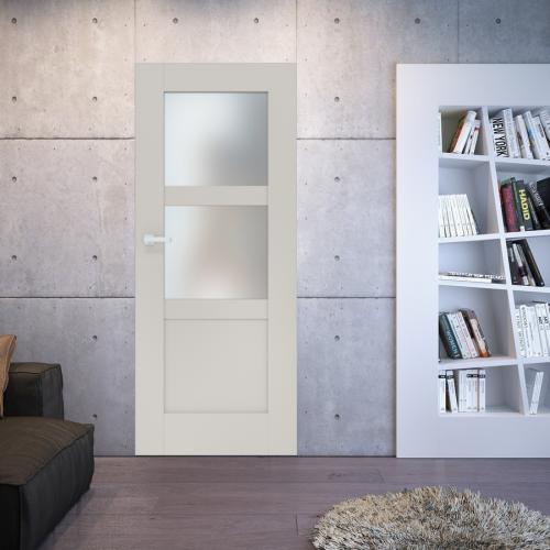 ASILO drzwi z ukrytą ościeżnicą FALCONE 2 DISCRET