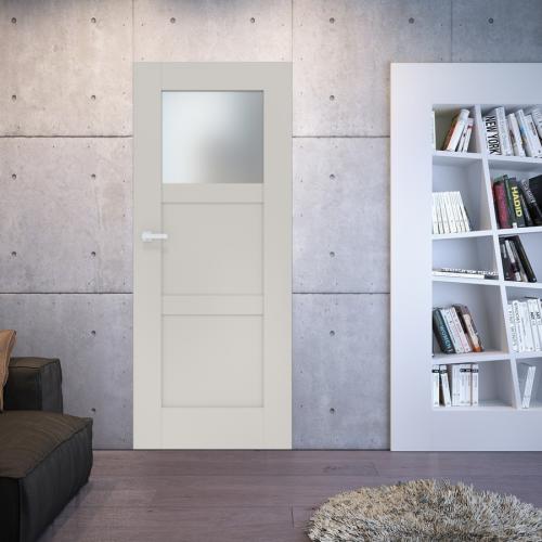 ASILO drzwi z ukrytą ościeżnicą FALCONE 3 DISCRET