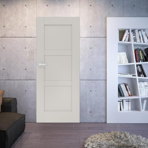 ASILO drzwi z ukrytą ościeżnicą FALCONE 4 DISCRET
