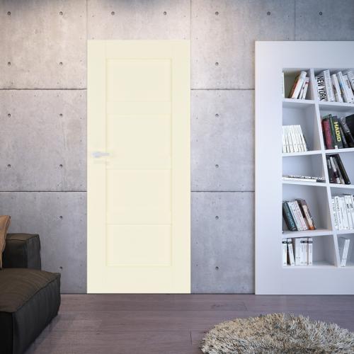 ASILO drzwi niewidoczne LUKKA 3 DISCRET