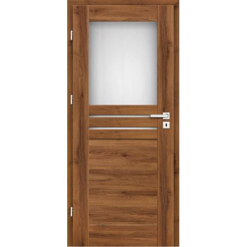 ERKADO drzwi przylgowe JUKA 2