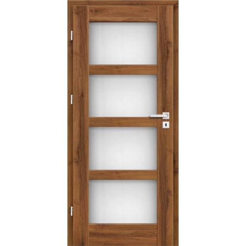 ERKADO drzwi przylgowe JUKA 4