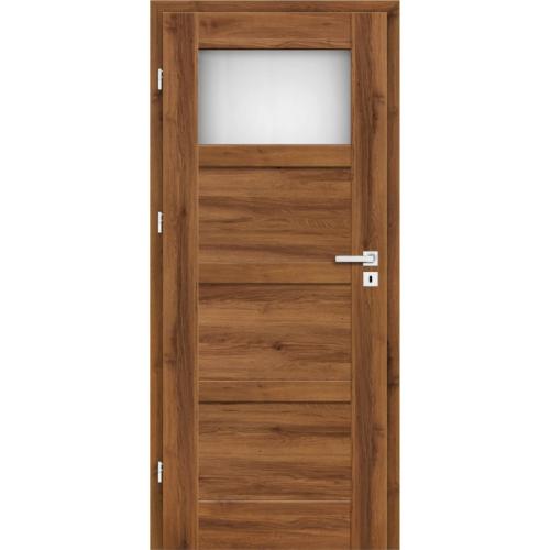 ERKADO drzwi przylgowe JUKA 7