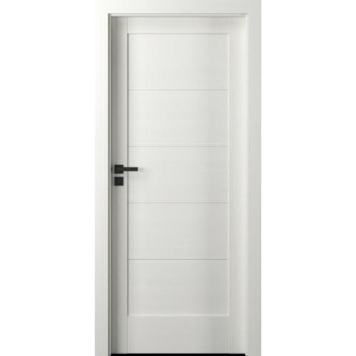 PORTA drzwi przylgowe VERTE HOME B.0