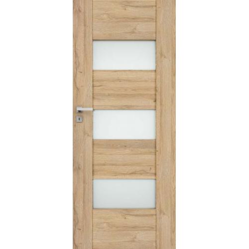 DRE drzwi przylgowe SOLTE 3