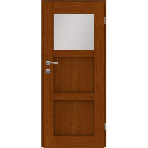AGMAR drzwi przylgowe HELIKE III