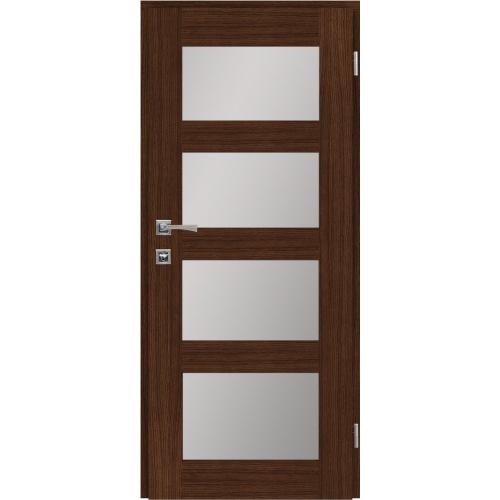 AGMAR drzwi przylgowe LEDA IV