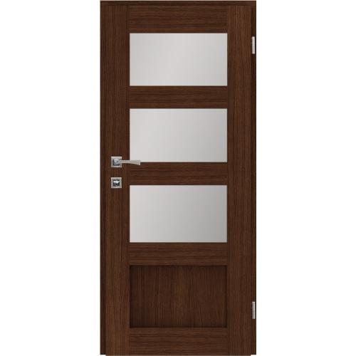 AGMAR drzwi przylgowe LEDA III