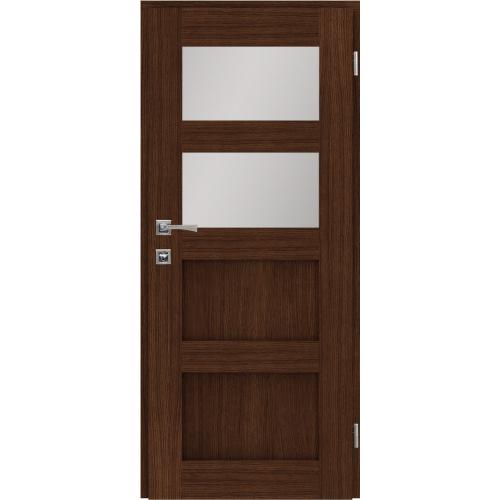 AGMAR drzwi przylgowe LEDA II