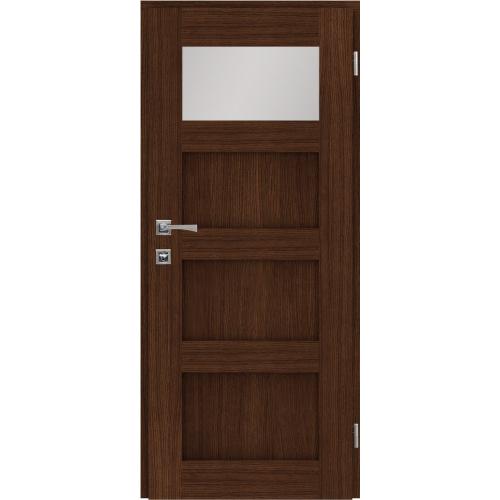 AGMAR drzwi przylgowe LEDA I