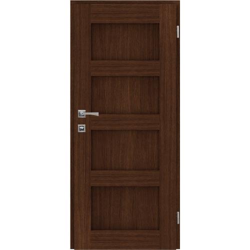AGMAR drzwi przylgowe LEDA