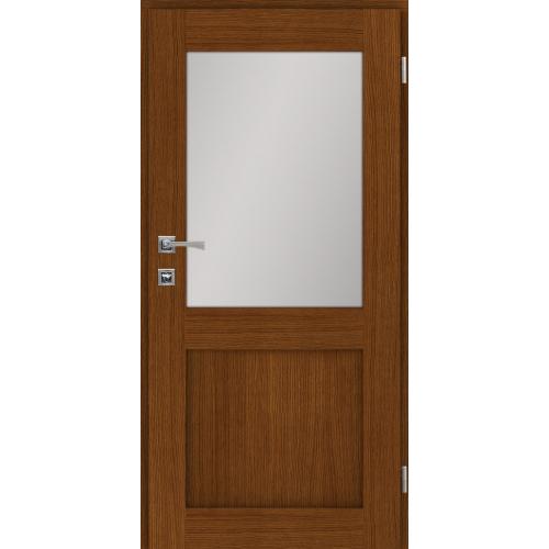 AGMAR drzwi przylgowe LUNA II
