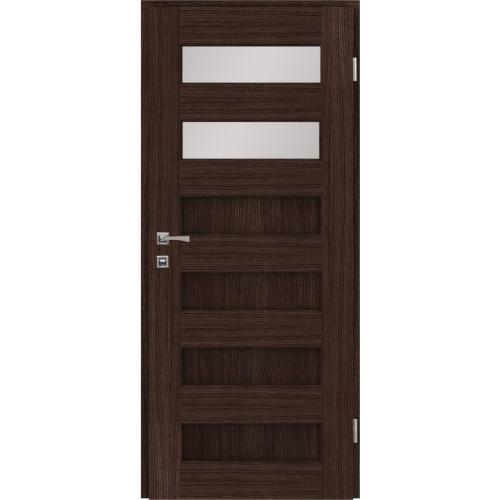 AGMAR drzwi przylgowe AGIS III