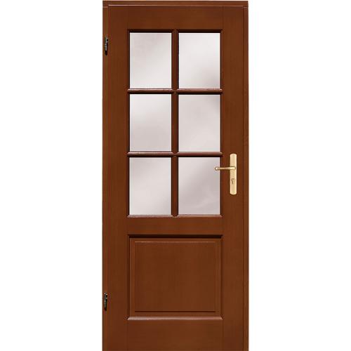 AGMAR drzwi przylgowe CIVIS