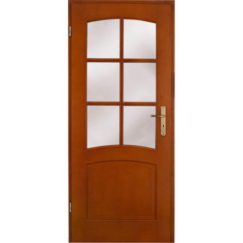 AGMAR drzwi przylgowe SOLIS