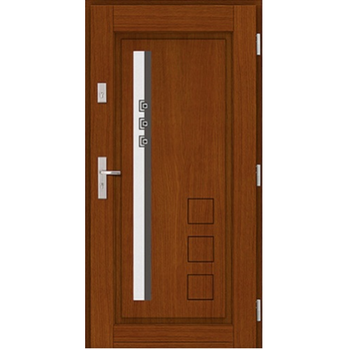 AGMAR drzwi RC2 MIRA 68