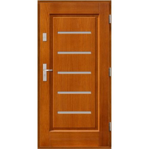 AGMAR drzwi RC2 KOBUS 68