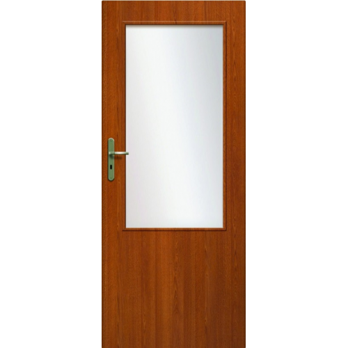 POL-SKONE drzwi przylgowe DECO 03SD