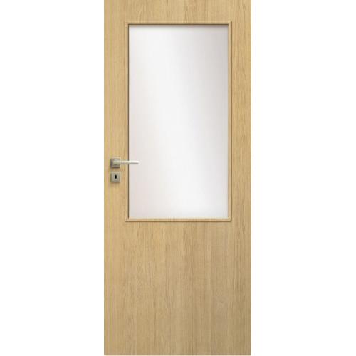 POL-SKONE drzwi przylgowe DECO LUX 03SD